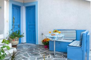 Electra Aegina Greece