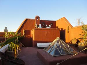 Dar El Calame, Riad  Marrakech - big - 44