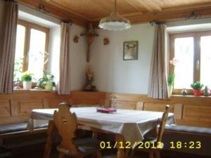 Haus Bamberger - Fischbachau