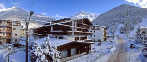 Hotel Mignon - Ponte di Legno
