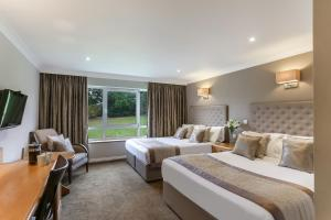 Stoke by Nayland Hotel, Golf & Spa (3 of 51)