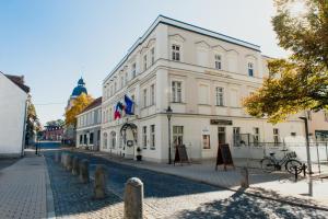 """Hotel & Restaurant """"Deutscher Kaiser"""" - Gülitz"""