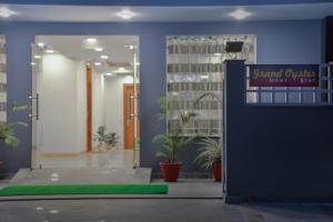 Grand Oyster Service Apartments, Апарт-отели  Гургаон - big - 33