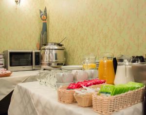 Stasov Hotel, Hotels  Saint Petersburg - big - 18