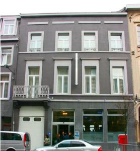 Hotel Prestige - Brussels