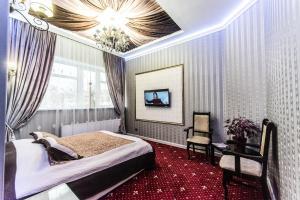 Hotel Rai - Ivanovo