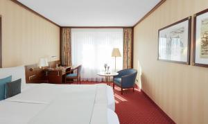 Living Hotel Berlin Mitte