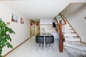 Coastline International Apartment, Apartments  Guangzhou - big - 75