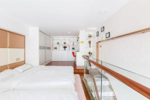 Coastline International Apartment, Apartments  Guangzhou - big - 110