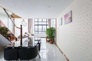 Coastline International Apartment, Apartments  Guangzhou - big - 52