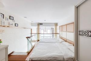 Coastline International Apartment, Apartments  Guangzhou - big - 81