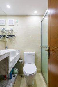 Coastline International Apartment, Apartments  Guangzhou - big - 11