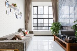 Coastline International Apartment, Apartments  Guangzhou - big - 44