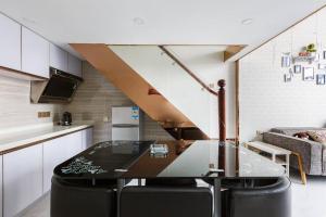Coastline International Apartment, Apartments  Guangzhou - big - 12