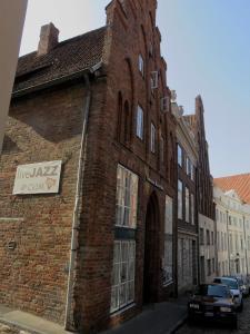 Auberges de jeunesse - Auberge Altstadt- CVJM Lübeck