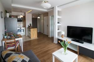Apartment City