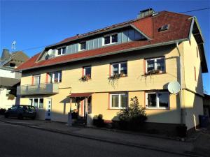 Ferienwohnung Nicole - Grafenhausen