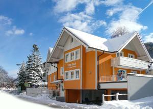 Villa Florl - Apartment - Schladming