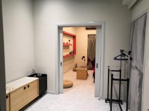 Barbaras appartment