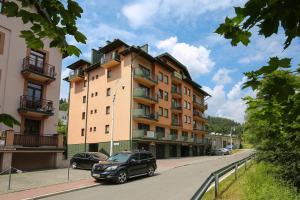obrázek - Apartamenty na pierwszym pietrze