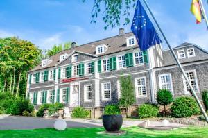 Romantik Hotel FRITZ am Brunnen - Kalthöferholz
