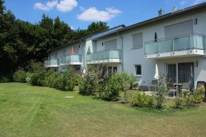 Appartements Am Kurpark - Ipsheim