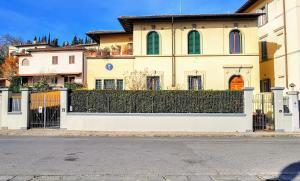 Gelsomino 26 Firenze - AbcFirenze.com