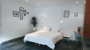 Bright contemporary flat in the heart of Brussels !, 1000 Brüssel