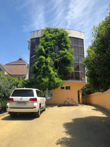Гостевой дом Манака