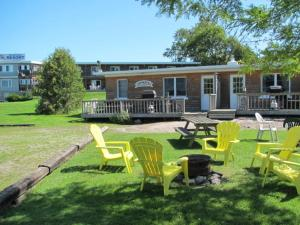 Muskey's Landing Resort - Midland