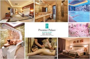 Premier Palace SPA Hotel - Bucharest