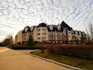Гостиницы Ясной Поляны