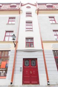 Vip Old Town Apartments, Appartamenti  Tallinn - big - 60