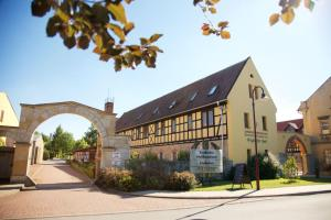 . Naturhotel Etzdorfer Hof