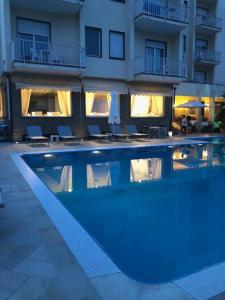 Hotel Splendid, Hotely  Diano Marina - big - 119
