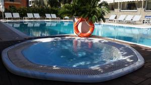 Hotel Splendid, Hotely  Diano Marina - big - 118