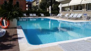 Hotel Splendid, Hotely  Diano Marina - big - 117