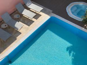 Hotel Splendid, Hotely  Diano Marina - big - 113