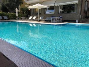 Hotel Splendid, Hotely  Diano Marina - big - 109