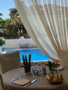 Hotel Splendid, Hotely  Diano Marina - big - 108