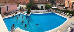 Hotel Splendid, Hotely  Diano Marina - big - 107
