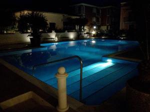 Hotel Splendid, Hotely  Diano Marina - big - 121