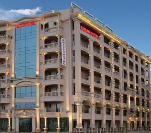 Отель Emilio Hotel Luxor, Луксор