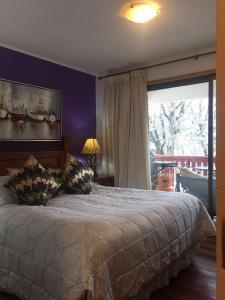 LOS COIGUES 402 - Apartment - Nevados de Chillán