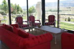 Quinta da Terrincha, Country houses  Torre de Moncorvo - big - 132