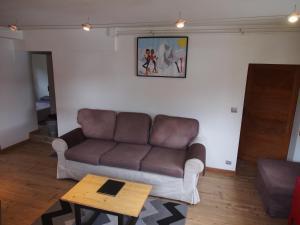 Appartement 3 pièces le Closet - Apartment - Les Houches