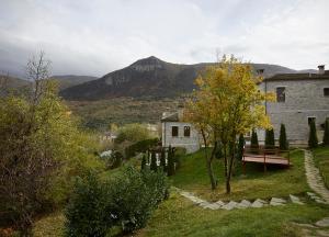Aristi Mountain Resort (15 of 123)