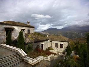 Aristi Mountain Resort (16 of 123)