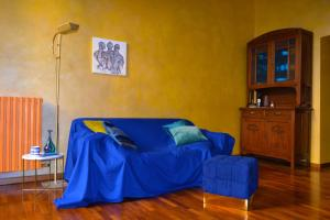 Lo Studio Juvarriano - AbcAlberghi.com