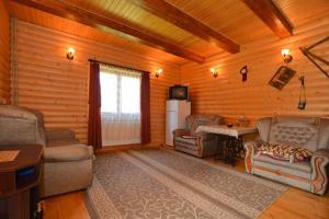 Villa Oleksy, Villas  Skhidnitsa - big - 40